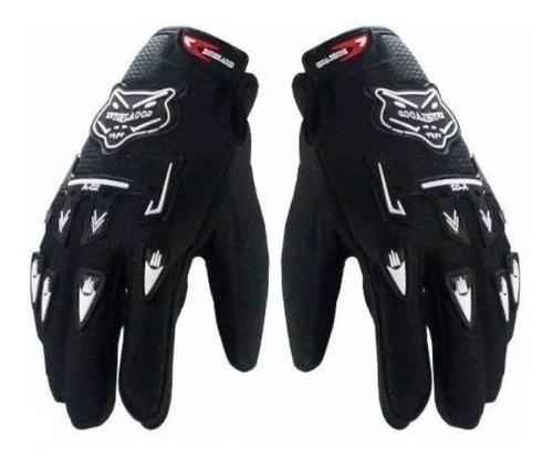 guantes moto bici mtb no fox antideslizante 999 motos