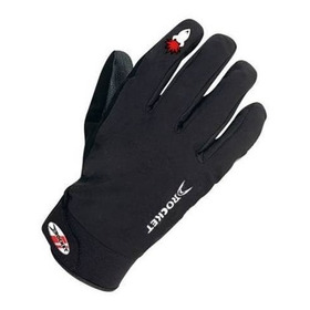 Guantes Moto Joe Rocket Termico Neoprene Softshell Eccomotor