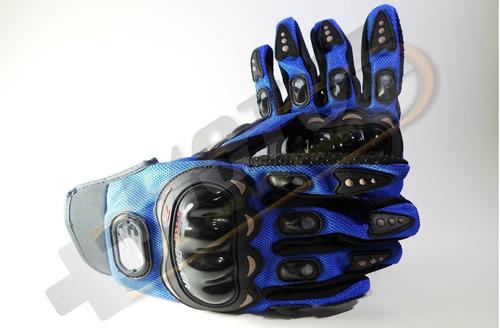 guantes moto probiker originales para motociclista