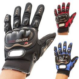 guantes moto probiker protecciones motocross antideslizante