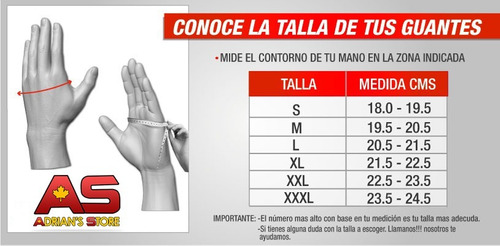 guantes moto proteccion scoyco mc17b impermeable tactil - as