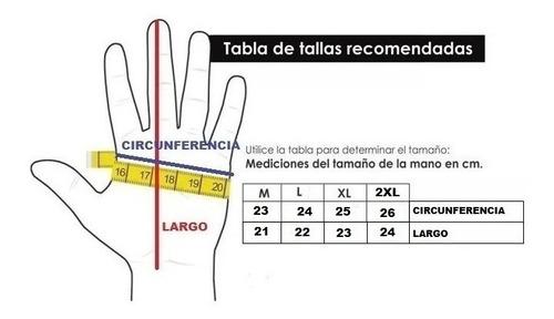 guantes moto táctico protección en nudillos sistema touch