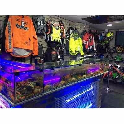 guantes moto y deporte extremo proteccion scoyco originales.