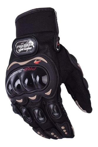 guantes motociclismo probiker moto proteccion