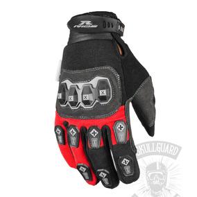 65a51bbb16e4f Guantes Ride Motorsport - Guantes para Motos en Mercado Libre México