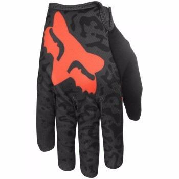 guantes mtb fox demo air gloves