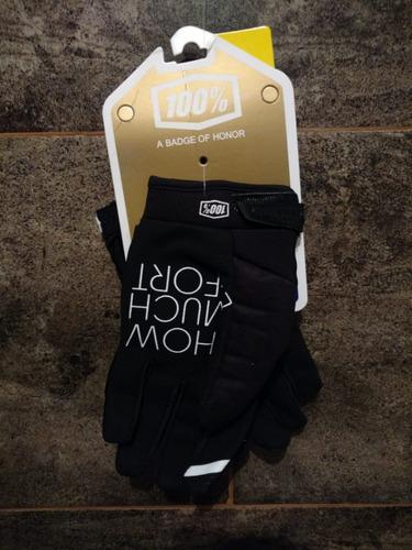 guantes mtb fox dirtpaw ciclismo moto talla m/l/xl bicicleta