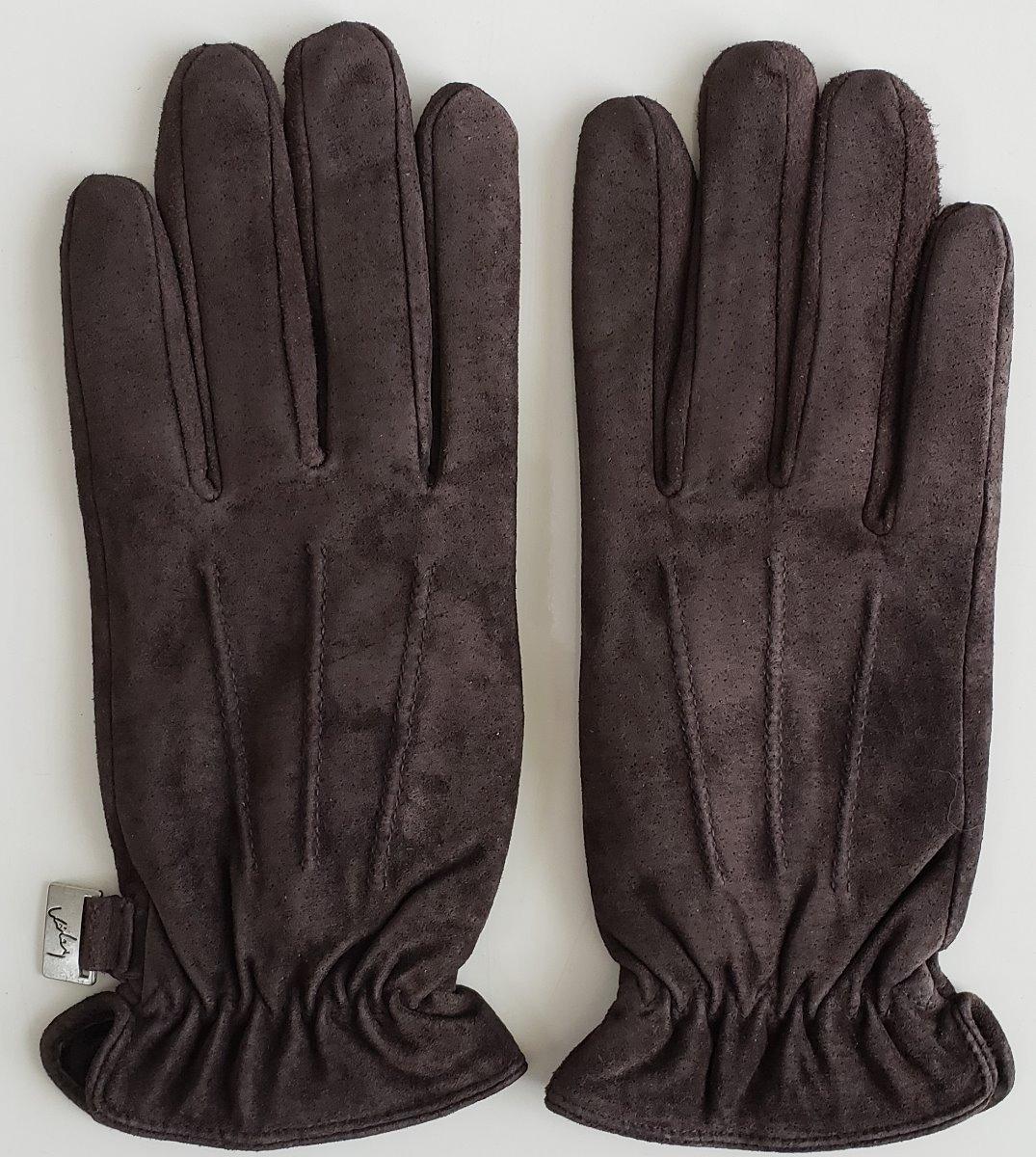 3dd0b48f41a99 guantes mujer cuero piel ante genuino marca velez original. Cargando zoom.
