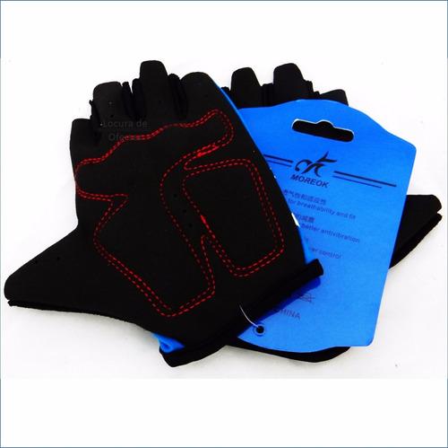 guantes mujer gimnasio deportes