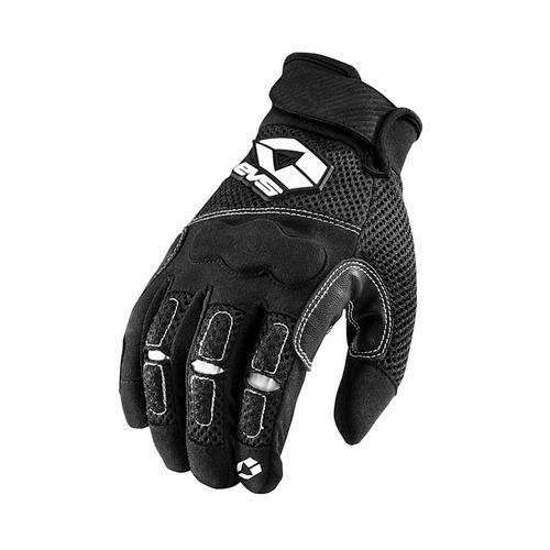 guantes negros urbanos evs valencia, xl