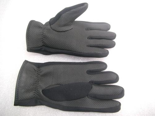 guantes neoprene extra-grip - antideslizante 100%