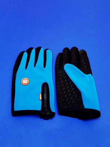 guantes neopreno tacticos, anti agua touch screen moto