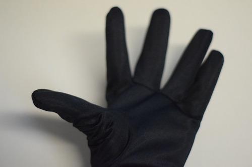 guantes nexxt liner primera segunda piel abrigo poliester