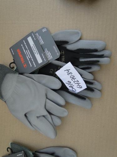 guantes nylon elastico
