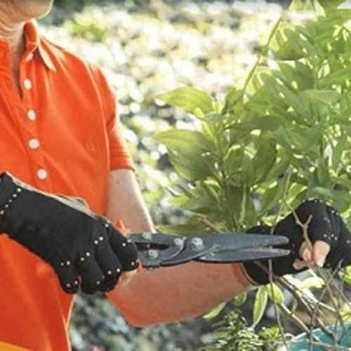 guantes para artritis compresión copper hands 100% original