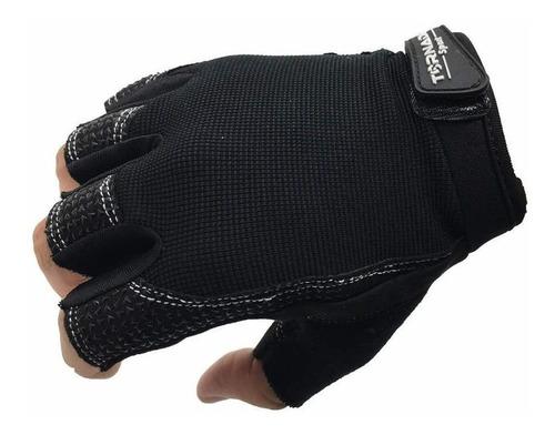 guantes para ciclismo, pesas, crossfit, spining
