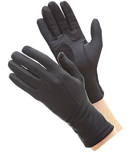 guantes para clima frío,isotoner womens stretch classics..
