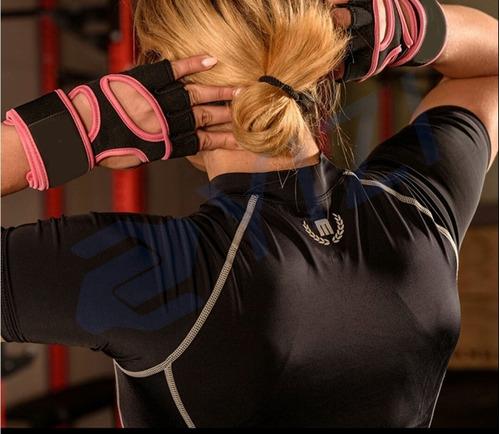 guantes para crossfit gym hombre mujer