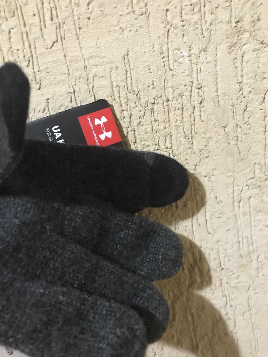 Decano cargando Tractor  Guantes Para Frío Under Armour (knit Wool) - Chico/mediano ...