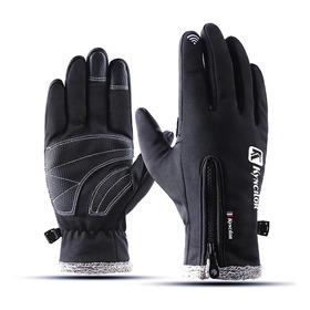 Guantes Para Moto / Bicicleta Impermebale / Tactil /termicos