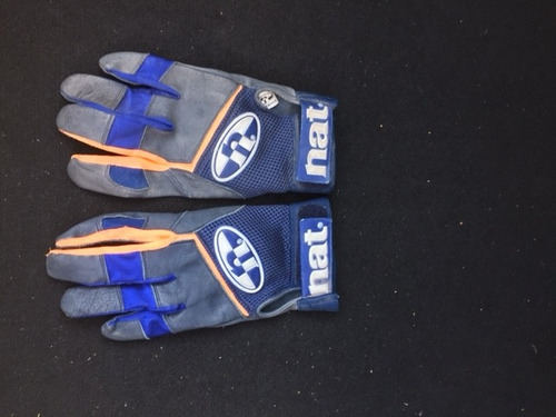 guantes para moto