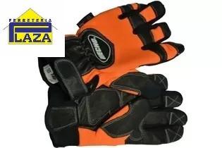 guantes para motosierrista profesionales echo - japón