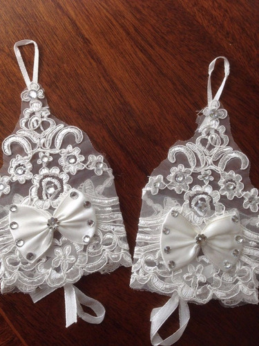 guantes para novia - accesorios matrimonio