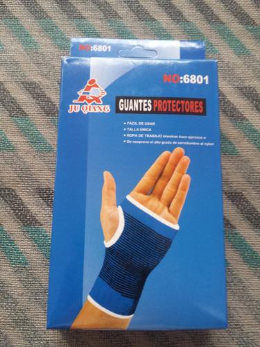 guantes para pesas gym unisex, somos tienda -