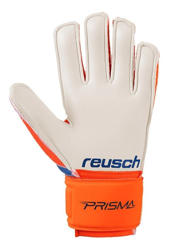 guantes para portero modelo reusch prisma sd - envio y personalizado gratis - mundo arquero