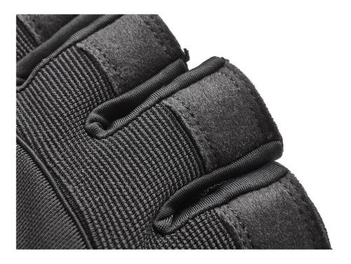 guantes performance entrenamiento gimnasio negro adidas
