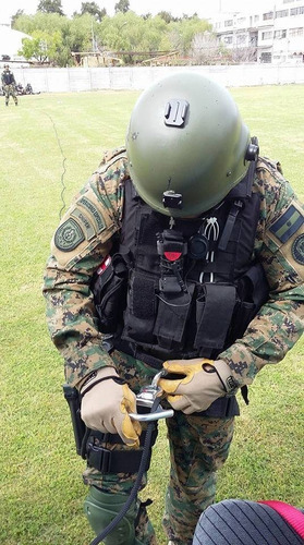 guantes petzl cordex plus rappel geof asalto aereo e-nonstop