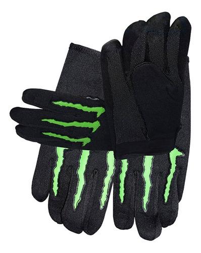 guantes p/moto deportivo wtel4861 - tecsys financiado