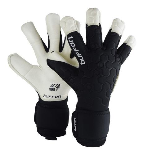 guantes portero buffon titan - envio gratis - mundo arquero