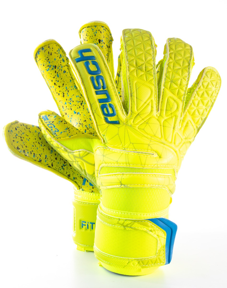 guantes portero reusch fit control g3 fusion - golero sport. Cargando zoom. 1cb8229b27f8a