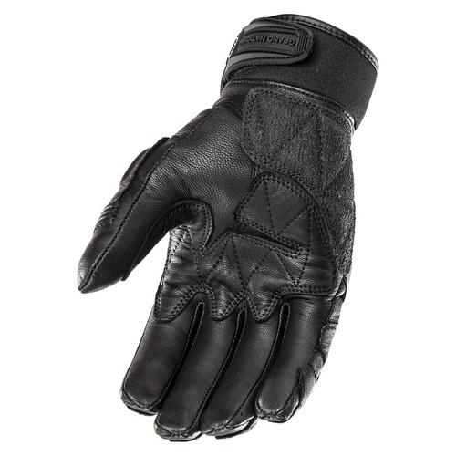 guantes power trip grand national negro 3xl