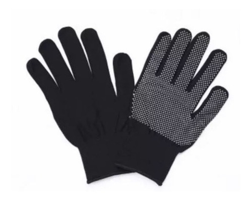 guantes primera capa térmico outdoor trekking ciclismo