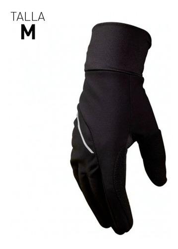 guantes primera capa térmicos touch deporte bici / n ofertas