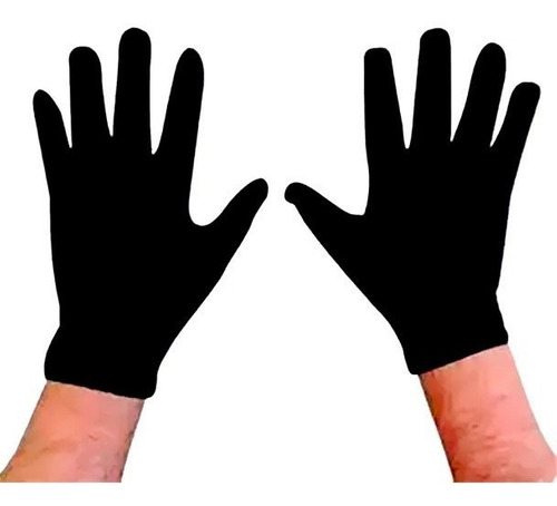 guantes primera piel termicos sky nieve running - sti motos