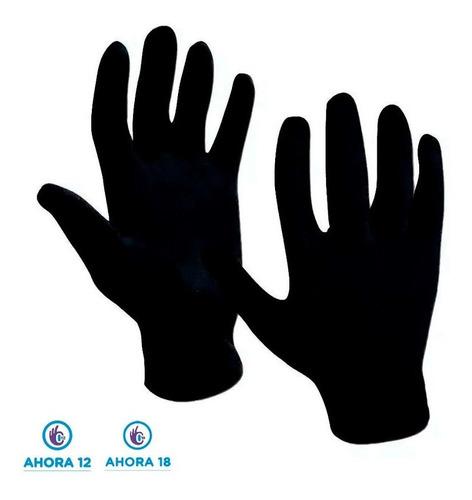 guantes primera piel termicos sky nieve running - sti12cuot