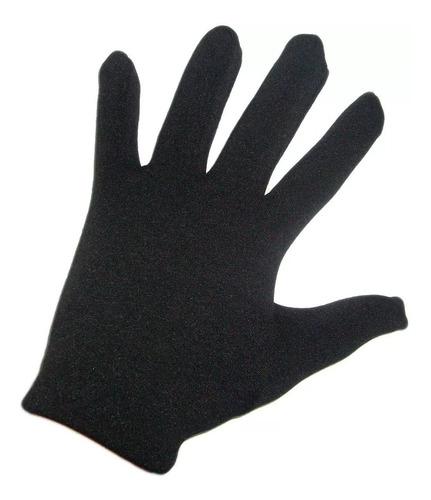 guantes primera piel termicos trekking running en fas motos