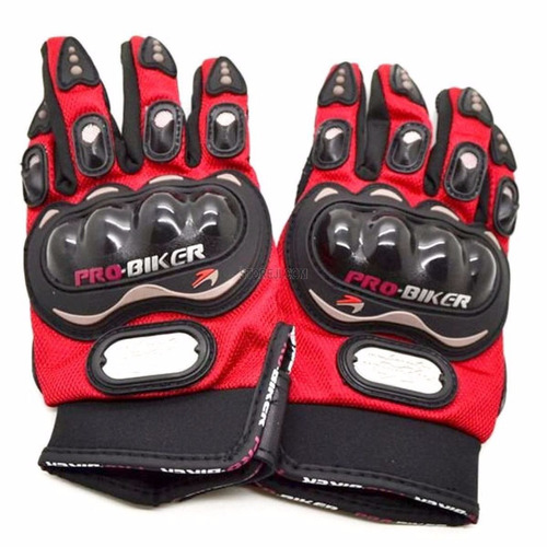 guantes pro biker moto downhill motocross bicicleta