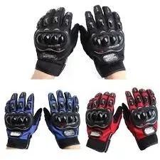 guantes pro biker motoclismo ciclismo