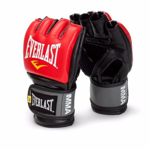 guantes pro mma