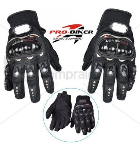 guantes probiker