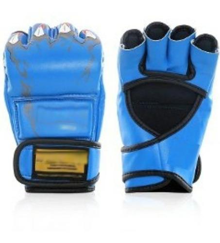 guantes profesionales ufc thai box kick boxing