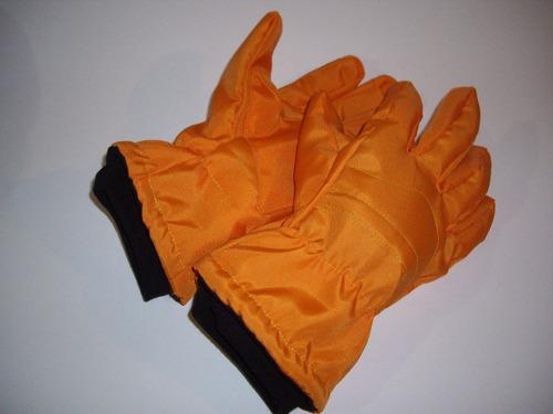 guantes proteccion frio extremo bajo cero repelentes