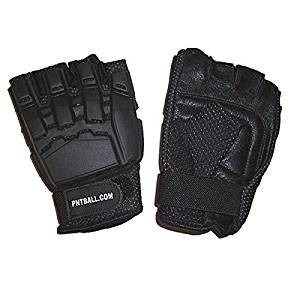 guantes protectores talla m gxg deporte airsoft paintball