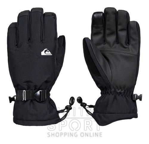 guantes quiksilver snow mission