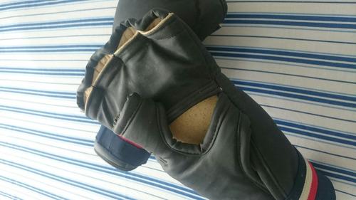 guantes randori, para practica de artes marciales