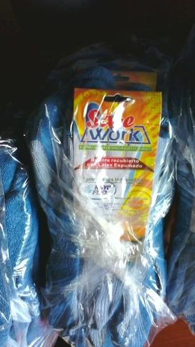guantes rayo flex original. a excelente precio